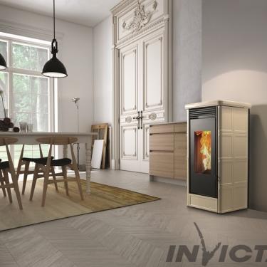 תנור פלט Cedrus LP9