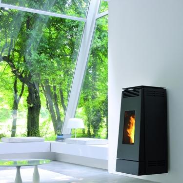 תנור פלט - Isatis LP9