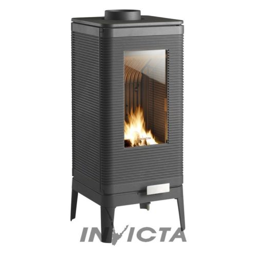 IWAKI CAST- IRON STOVE