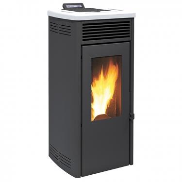novedia תנור פלט