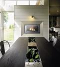 קמין בנוי -Foyer 840 Horizontal