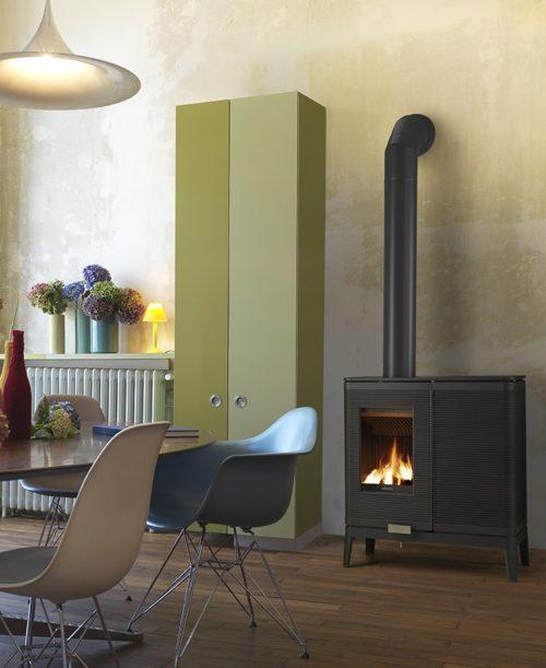 תנור פלט משולב - AKIMIX